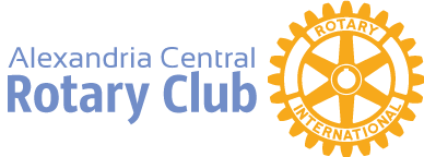 Alexandria Central Rotary Club